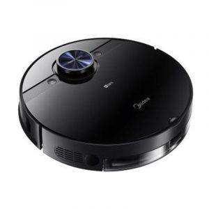 Робот-пылесос Midea Robot Vacuum Cleaner M7 Черный-2