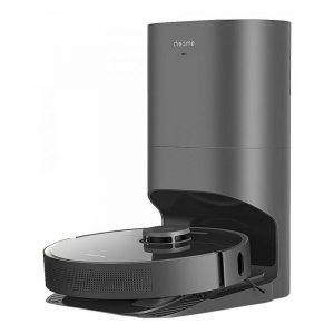 Робот-пылесос Xiaomi Dreame Bot Z10 Pro Черный