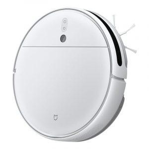 Робот-пылесос Xiaomi Mijia Sweeping Vacuum Cleaner 2C (STYTJ03ZHM) CN Белый