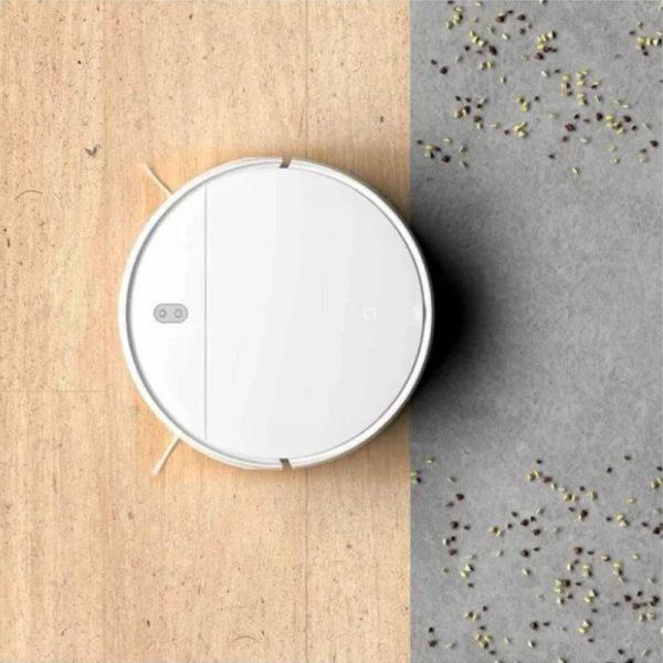 Робот-пылесос Xiaomi Mijia Sweeping Vacuum Cleaner G1 (MJSTG1) EU-3