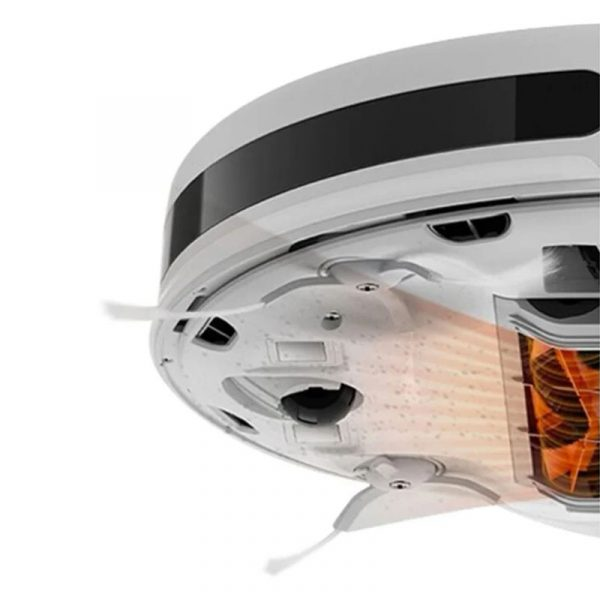 Робот-пылесос Xiaomi Mijia Sweeping Vacuum Cleaner G1 (MJSTG1) EU-4