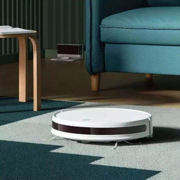 Робот-пылесос Xiaomi Mijia Sweeping Vacuum Cleaner G1 (MJSTG1) EU-6