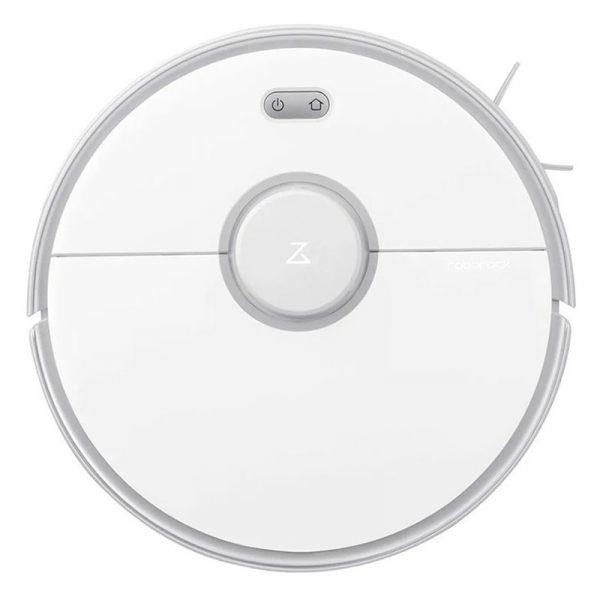 Робот-пылесос Xiaomi Roborock S5 Max (RU) Белый-2