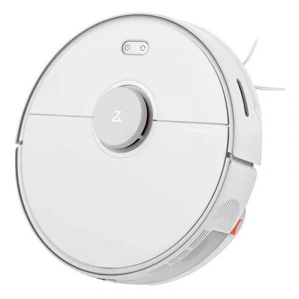 Робот-пылесос Xiaomi Roborock S5 Max (RU) Белый