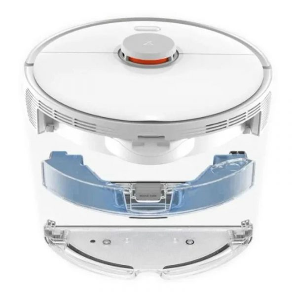 Робот-пылесос Xiaomi Roborock S5 Max (RU) Белый-7