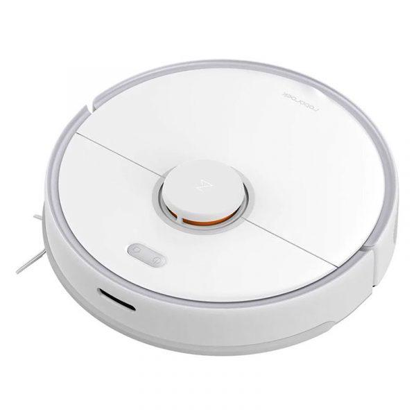 Робот-пылесос Xiaomi Roborock S5 Max (RU) Белый-8