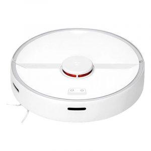 Робот-пылесос Xiaomi Roborock S6 Pure Белый-1