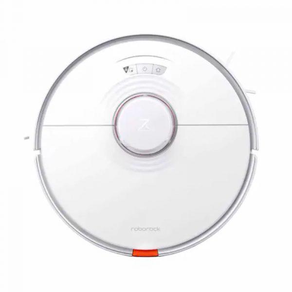 Робот-пылесос Xiaomi Roborock S7 EU Белый-3