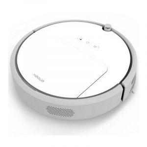 Робот-пылесос Xiaomi Xiaowa Small Watts Sweep Robots C10 Белый-1