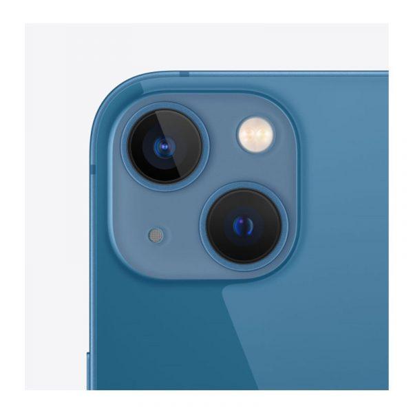 Смартфон Apple iPhone 13 128GB Blue (MLP13)-5