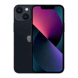 Смартфон Apple iPhone 13 128GB «Тёмная ночь» (MLNW3)