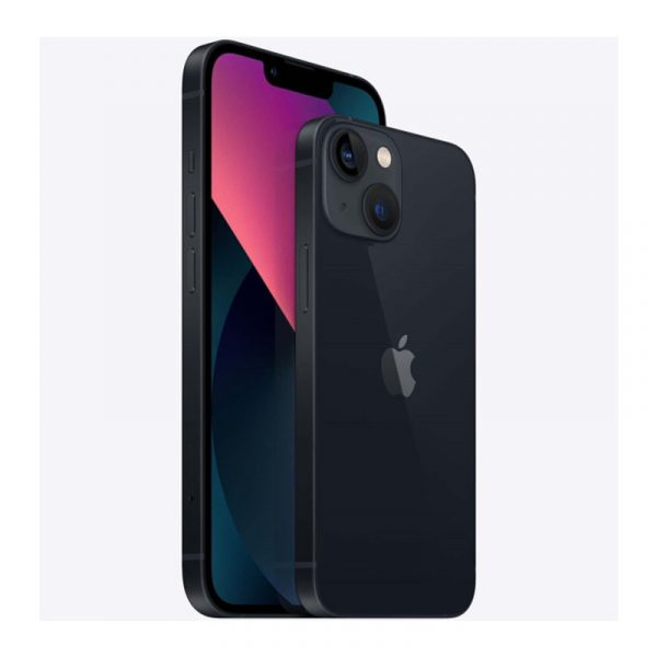 Смартфон Apple iPhone 13 128GB «Тёмная ночь» (MLNW3)-4