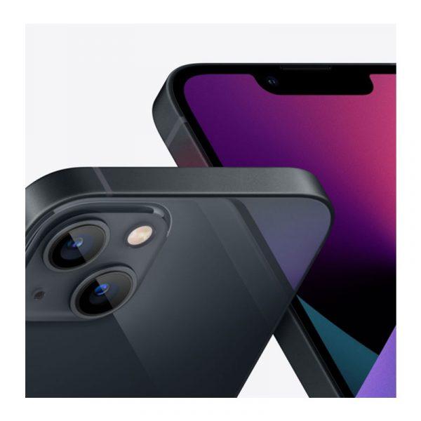 Смартфон Apple iPhone 13 128GB «Тёмная ночь» (MLNW3)-5