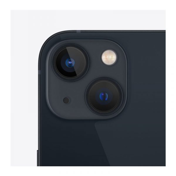 Смартфон Apple iPhone 13 128GB «Тёмная ночь» (MLNW3)-6