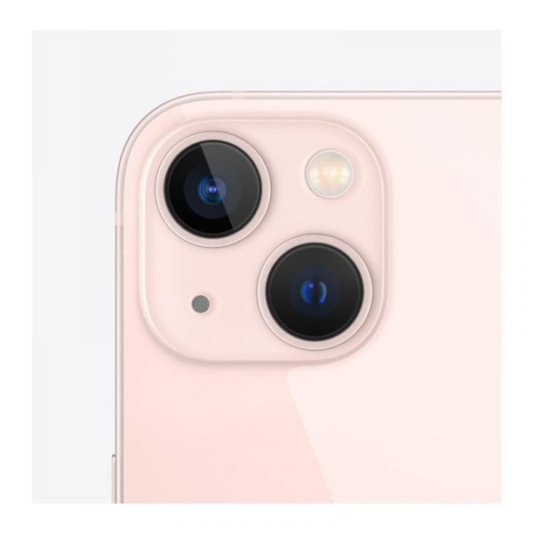 Смартфон Apple iPhone 13 128GB Pink (MLNY3)-4