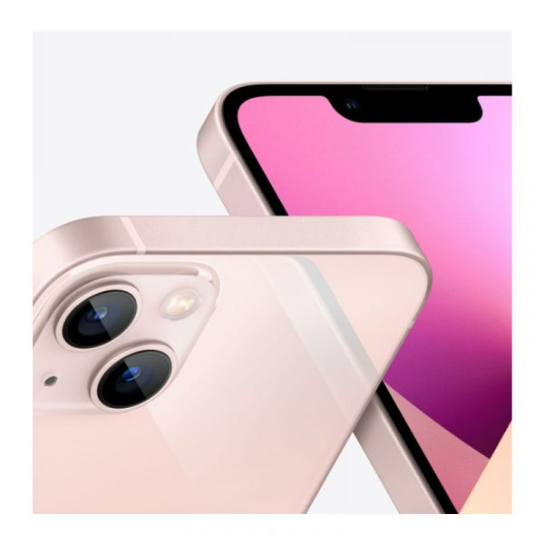 Смартфон Apple iPhone 13 128GB Pink (MLNY3)-8