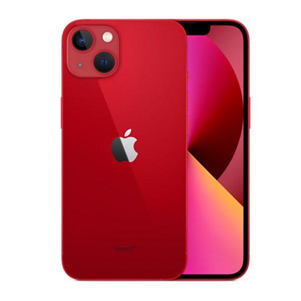 Смартфон Apple iPhone 13 128GB (PRODUCT)RED (MLP03)-1
