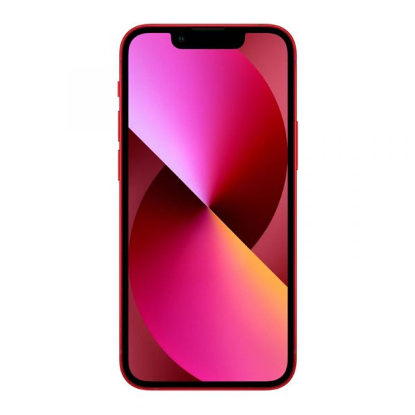 Смартфон Apple iPhone 13 128GB (PRODUCT)RED (MLP03)-2