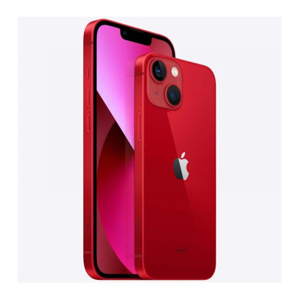 Смартфон Apple iPhone 13 128GB (PRODUCT)RED (MLP03)-3