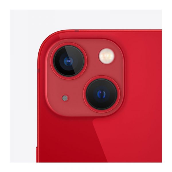 Смартфон Apple iPhone 13 128GB (PRODUCT)RED (MLP03)-5