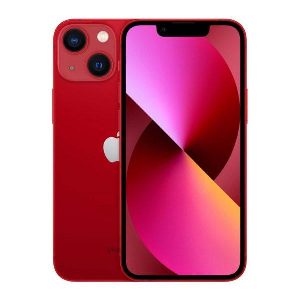 Смартфон Apple iPhone 13 128GB (PRODUCT)RED (MLP03)