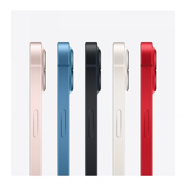 Смартфон Apple iPhone 13 128GB (PRODUCT)RED (MLP03)-8