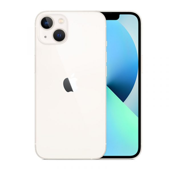 Смартфон Apple iPhone 13 128GB Starlight (MLNX3)-1