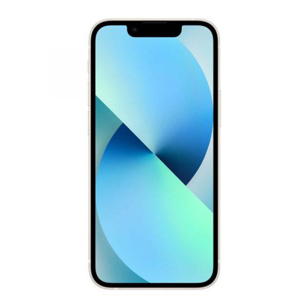 Смартфон Apple iPhone 13 128GB Starlight (MLNX3)-2