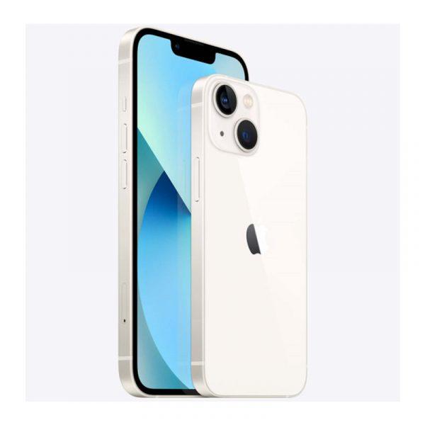 Смартфон Apple iPhone 13 128GB Starlight (MLNX3)-3