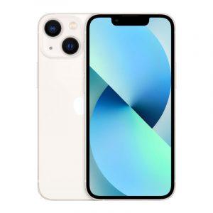 Смартфон Apple iPhone 13 128GB Starlight (MLNX3)