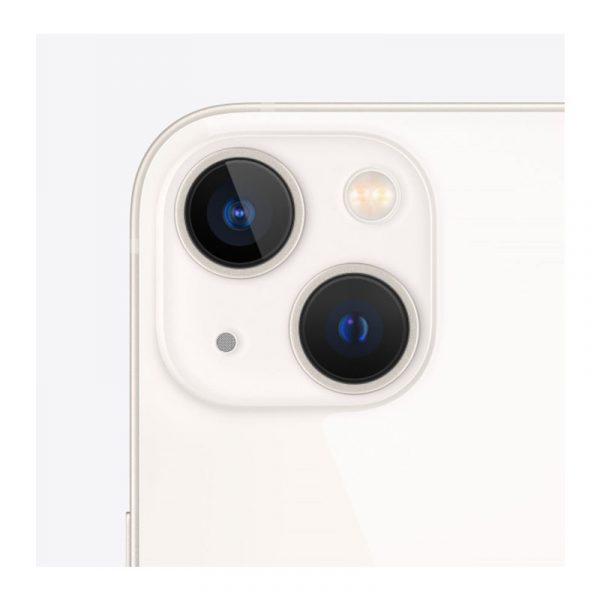 Смартфон Apple iPhone 13 128GB Starlight (MLNX3)-4