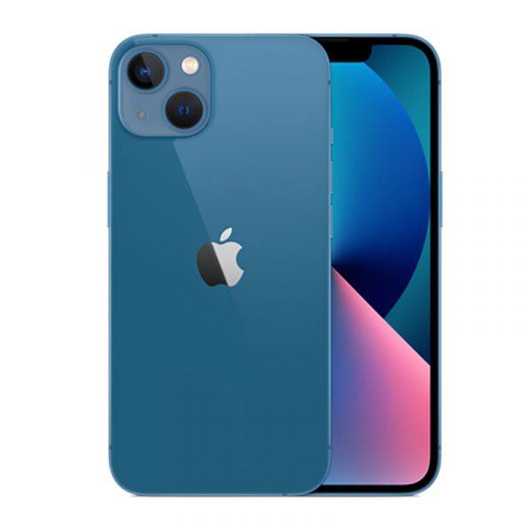 Смартфон Apple iPhone 13 256GB Blue (MLP73)-1