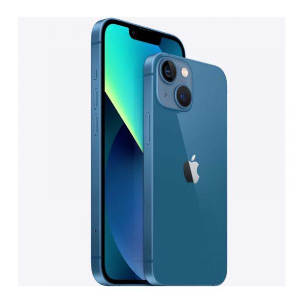 Смартфон Apple iPhone 13 256GB Blue (MLP73)-3