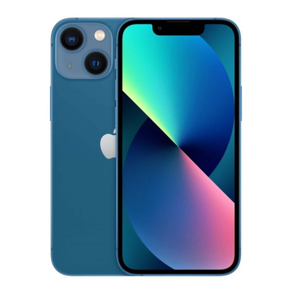 Смартфон Apple iPhone 13 256GB Blue (MLP73)