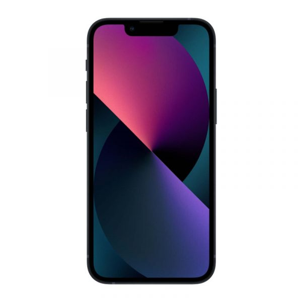 Смартфон Apple iPhone 13 256GB Midnight (MLP23)-2