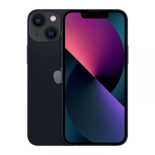 Смартфон Apple iPhone 13 256GB Midnight (MLP23)