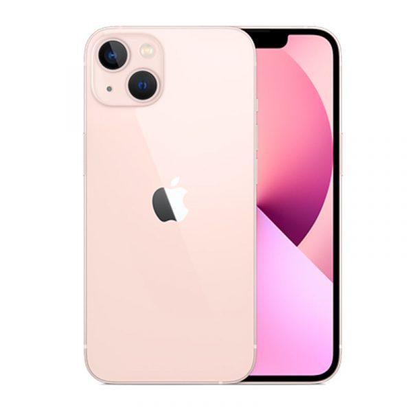 Смартфон Apple iPhone 13 256GB Pink (MLP53)-1