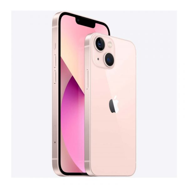 Смартфон Apple iPhone 13 256GB Pink (MLP53)-3