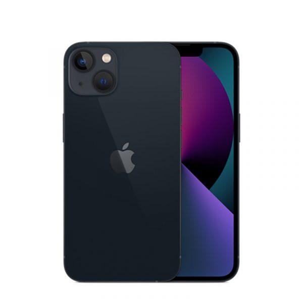 Смартфон Apple iPhone 13 mini 128GB Midnight (MLLV3)-1