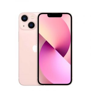 Смартфон Apple iPhone 13 mini 128GB Pink (MLLX3)