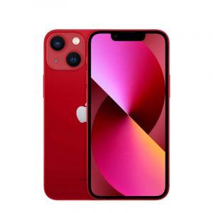 Смартфон Apple iPhone 13 mini 128GB (PRODUCT)RED (MLLY3)