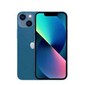 Смартфон Apple iPhone 13 mini 256GB Blue (MLM83)