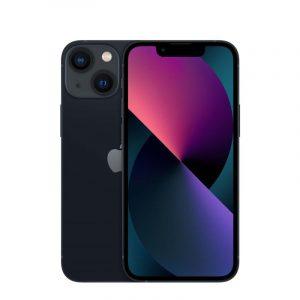 Смартфон Apple iPhone 13 mini 256GB Midnight (MLM43)