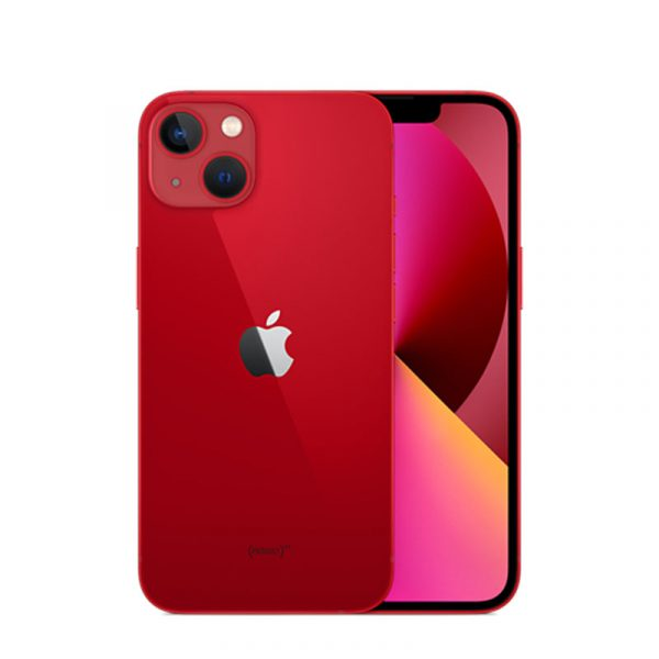 Смартфон Apple iPhone 13 mini 256GB (PRODUCT)RED (MLM73)-1