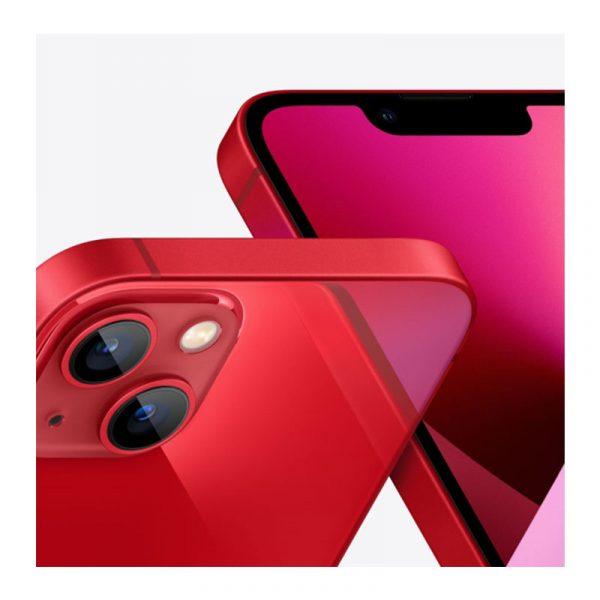 Смартфон Apple iPhone 13 mini 256GB (PRODUCT)RED (MLM73)-4