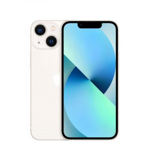 Смартфон Apple iPhone 13 mini 256GB Starlight (MLM53)