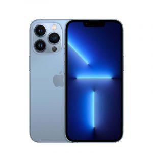 Смартфон Apple iPhone 13 Pro 128GB Sierra Blue (MLW43)
