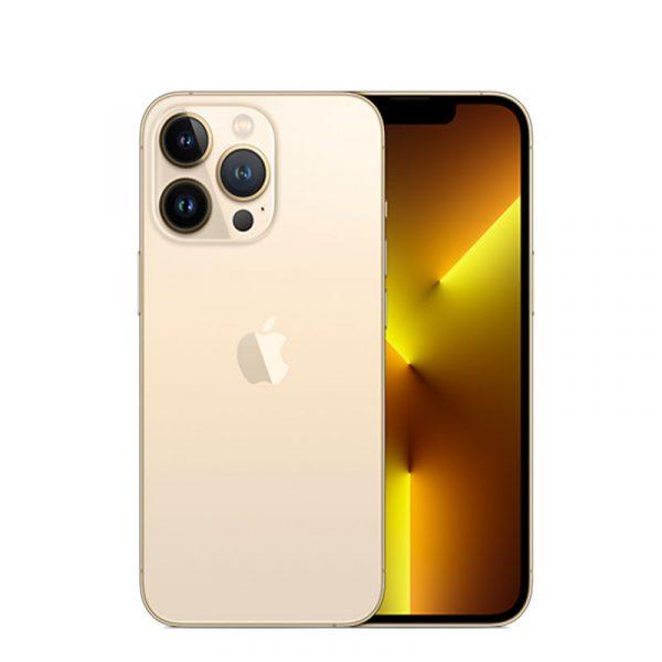 Смартфон Apple iPhone 13 Pro 256GB Gold (MLW73)-1