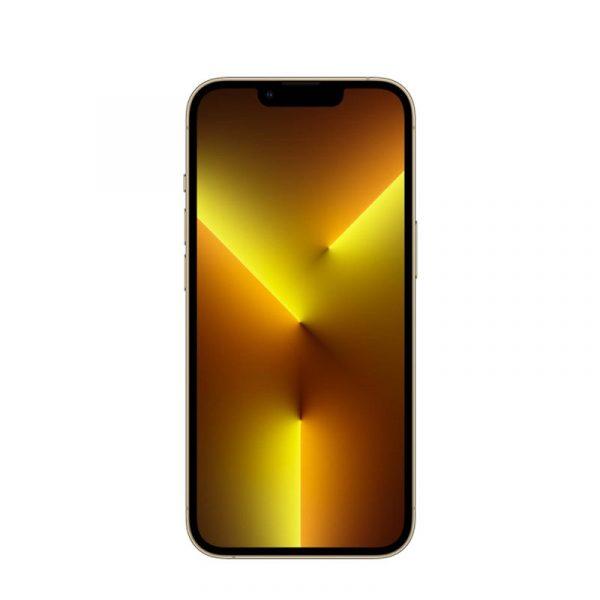 Смартфон Apple iPhone 13 Pro 256GB Gold (MLW73)-2