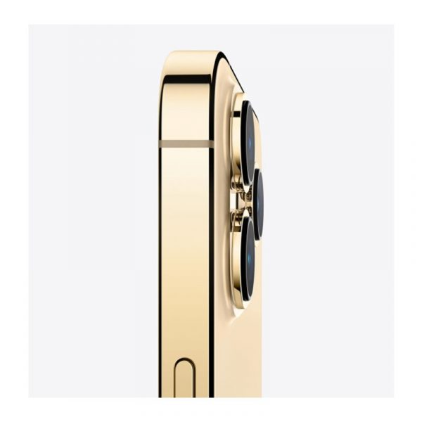 Смартфон Apple iPhone 13 Pro 256GB Gold (MLW73)-5
